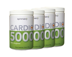 Cardio-5000 (4 pack) product code NS704