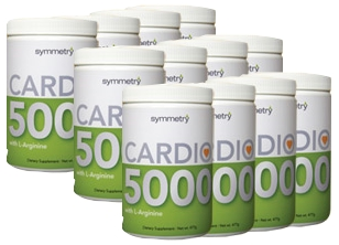 Cardio5000 (12 pack case) product code NS712