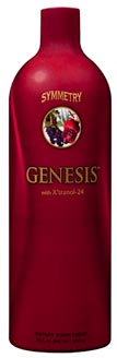 Genesis X24 symmetry drink liquid resveratrol