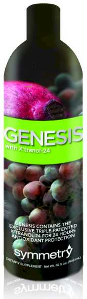 symmetry Genesis X'tranol-24 product image picture