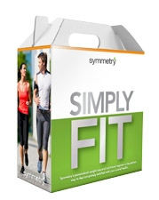 simply fit weight loss system