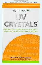 symmetry UltraVitality Crystals product image picture