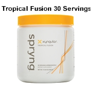 xyngular Spryng Tropical Fusion�product image picture